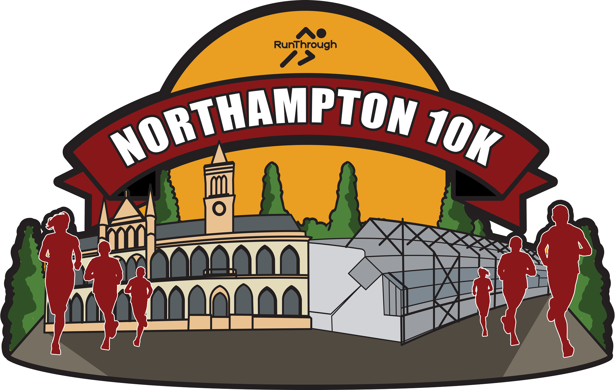 Northampton 10k